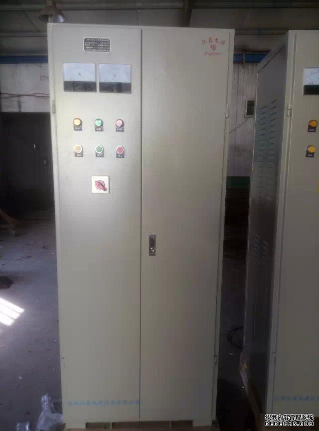 XJ01-300KW自耦降压启动控制柜