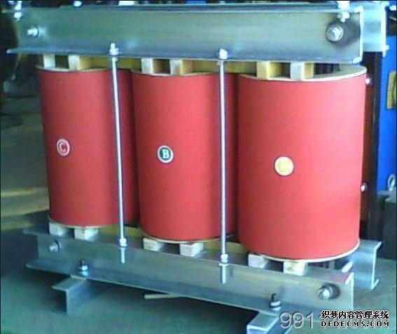 QZB-150KVA自耦变压器