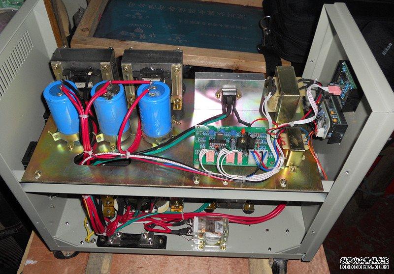 jjw-30kva单相精密净化交流稳压电源-弘翼稳压器厂家