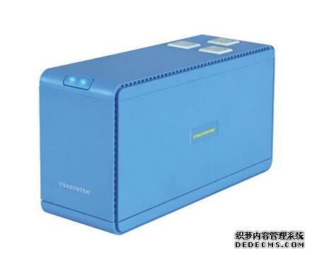 美国山特i600后备式UPS电源