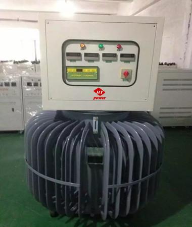 500KVA稳压器多少钱一台?