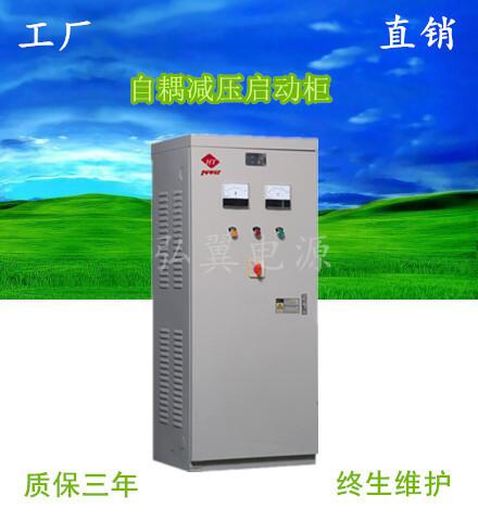<b>XJ01-300KW自耦降压启动控制柜</b>